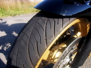 MICHELIN Pilot Road3_front