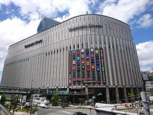 yodobashi-umeda